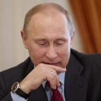 Russian secret service 'foils plot to assassinate Putin'
