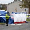 Man killed in north Dublin shooting