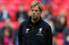 'I will be here' - Klopp confident he will be at Liverpool for years to come