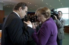 'An offer they can't refuse': German minister wants Greece to leave eurozone