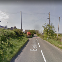 Teenager killed in single-vehicle crash, other seriously injured