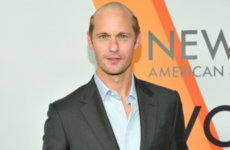 Alexander Skarsgard's daft new haircut is deeply upsetting people