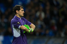 Casillas to Liverpool is a 'crazy' rumour, says agent