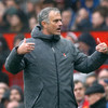 Mourinho hails United response after nicking Spurs win