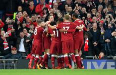 Wijnaldum thunderbolt the highlight as Liverpool get back to winning ways