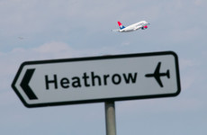 Heathrow launches probe after USB stick with security info found on London street