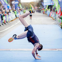 Elation, exhaustion and raw emotion! The best of today's Dublin City Marathon