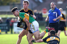 Dr Crokes survive slow start to beat Clonmel despite the absence of Colm Cooper