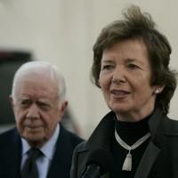 Mary Robinson tells UN: push for war crimes investigation in Sri Lanka