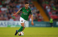 Cork City tie down another one of their league winners for 2018