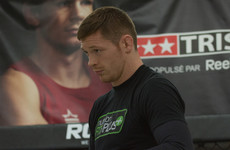 Duffy has UFC title in his sights as he heads to Madison Square Garden