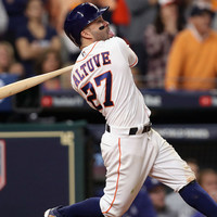 Astros edge into World Series lead after epic Game 5