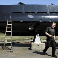 Danish inventor admits to dismembering journalist on submarine