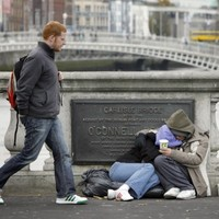 Lack of housing provision 'is keeping hundreds homeless'
