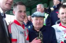Páidí Ó Sé's son named man of the match as An Ghaeltacht seal return to Kerry senior ranks