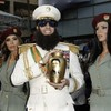 Watch: Sacha Baron Cohen escorted from Oscars red carpet after Kim Jong Il stunt
