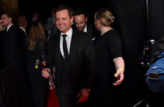 Declan Donnelly called out The Sun for saying he looked 'dishevelled' because he hadn't shaved