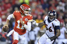 'Mind-boggling' turnovers consign Broncos to defeat in Kansas