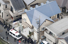 Police make arrest after nine headless bodies found in Tokyo flat