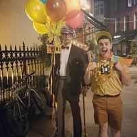 The 19 greatest Irish Halloween costumes of 2017