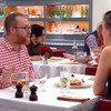 People really fell in love with the guy who 'looks like Where's Wally' on Channel 4's First Dates