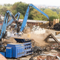 UK company fined £255,000 after factory worker fell into construction machine and died