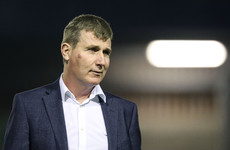 Cork City's 'F*** the Lilywhites' chant is 'out of the gutter' - Stephen Kenny