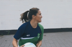 'If it wasn't for netball, I'd have nothing' - Ireland rugby star Tania Rosser on her other sporting love