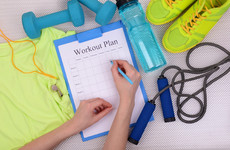 How to design an effective and smart workout plan you can stick to
