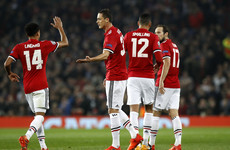 As it happened: Manchester United v Benfica, Uefa Champions League