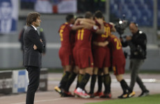 'We lacked everything,' fumes Conte after Chelsea routed in Rome