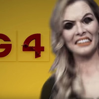 TG4 used Snapchat filters to pull off another Halloween prank live on air last night