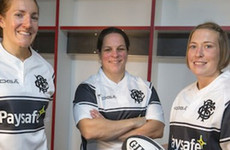 Seven Irish players named in Barbarians squad for historic women's game with Munster
