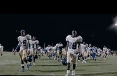 WATCH: Oscar winning sports documentary 'Undefeated'