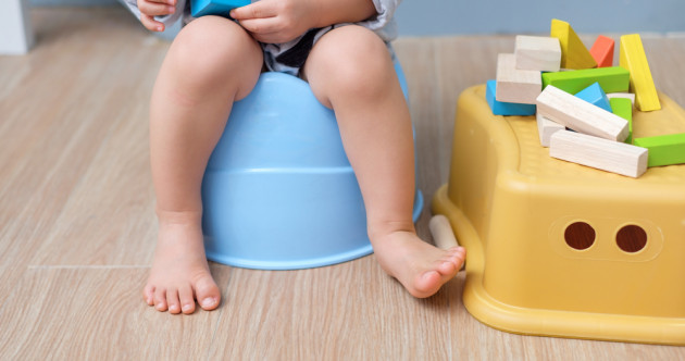 Parents Panel: What potty training tactics worked with your toddler?