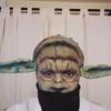 This Sligo woman's Halloween Yoda transformation is absolutely brilliant