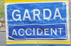 Man and woman die in car crash in Wexford