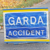 Man and woman die in car crash in Wexford