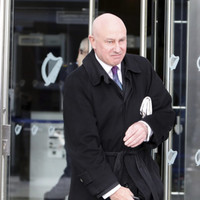 Former senior Anglo banker Tiarnan O'Mahoney cleared of all charges against him