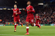 Strong second half sees Liverpool stay well on course and on top of Group E