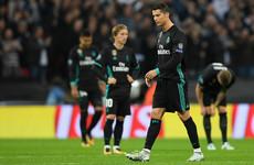 Zinedine Zidane denies Real Madrid are in crisis