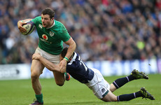Ireland to face Scotland in opener as 2019 Rugby World Cup schedule and venues announced