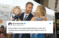 19 of Ryan Reynolds' very best one-liners on Twitter