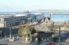A multimillion-euro 'innovation hub' is opening in the old Dún Laoghaire ferry terminal