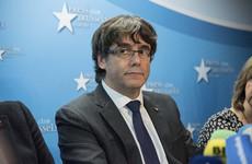 Catalonia crisis: Spanish judge jails eight ex-members of Catalan government