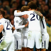 Pochettino: Madrid win shows Spurs are up there as one of Europe's best