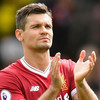Lovren voted Liverpool Player of the Month after tough few weeks on and off pitch