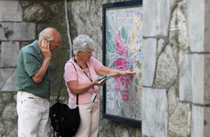 'Dubliners haven't a clue how to get around the city - how do we expect tourists to manage?'