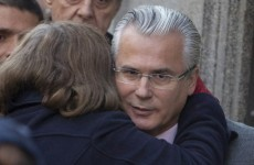Spanish judge acquitted in controversial jurisdiction trial
