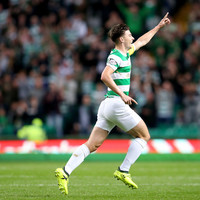 Celtic star Tierney happy to keep Premier League big guns waiting after penning new deal